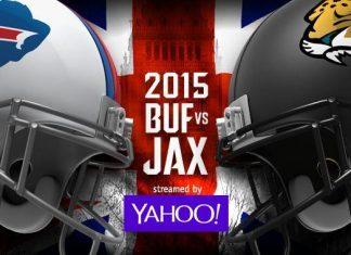 yahoo partnership with nfl jaguars game 2015