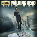 the walking dead season 5 box set cover image