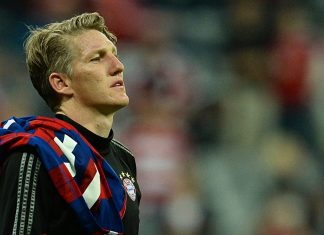 Bastian Schweinsteiger about to movie to manchester united soccer 2015 images