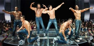 magic mike xxl full cast stripped down 2015
