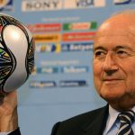FIFA Controversy: Sepp Blatter blames France and Germany for Qatar World Cup