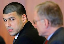 aaron hernandez rejected by judge 2015 images