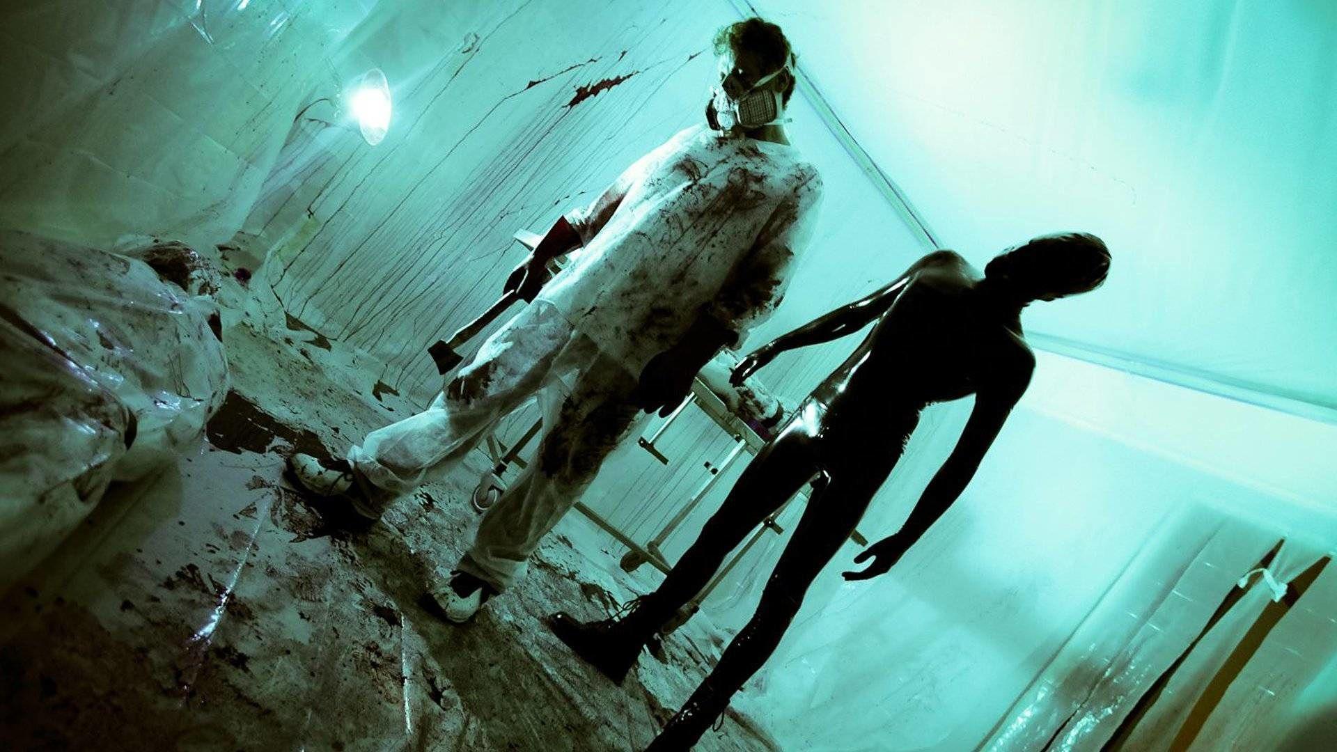 american horror story hotel comic con 2015 ryan murphy