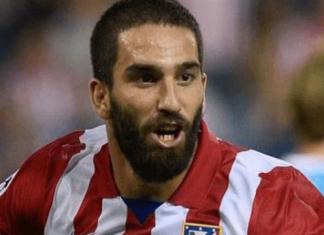 arda turan joins fc barcelona soccer 2015