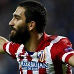 arda turan transfer to west londoners soccer 2015 images