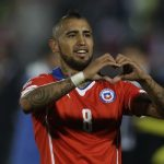 Arturo Vidal Officially With Bayern Munich