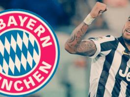 arturo vidal moving to bayern munich soccer 2015