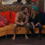 austin vanessa big brother hoh 2015 images