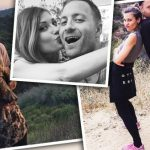 Ariana Grande Plays On & Bachelorette's Britt Nilsson Brady Toops' Play Romance