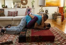 ballers 102 recap charles breaking stool with wife 2015