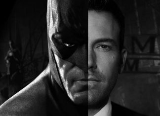 ben affleck batman writer 2015 gossip