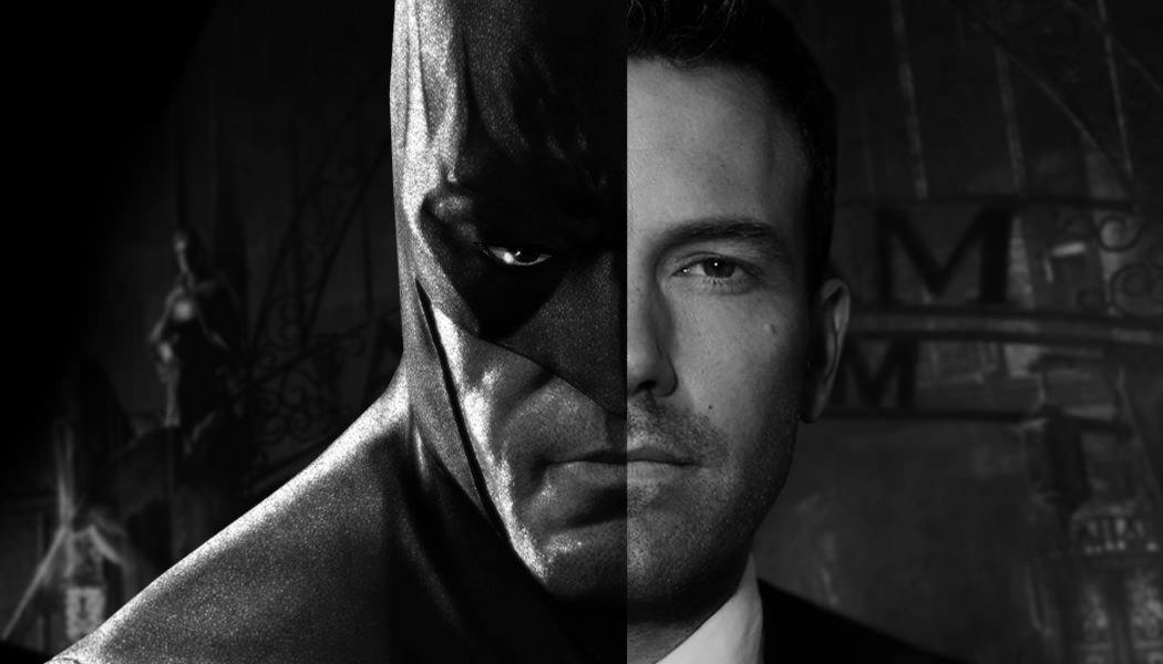 ben affleck batman writer 2015 gossip