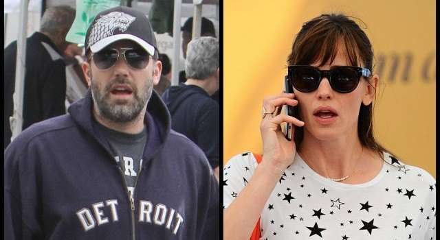 ben affleck cheated on jennifer garner 2015 gossip