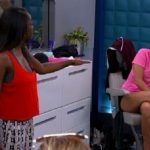 big brother 1706 audrey gets davonned fight 2015 recap