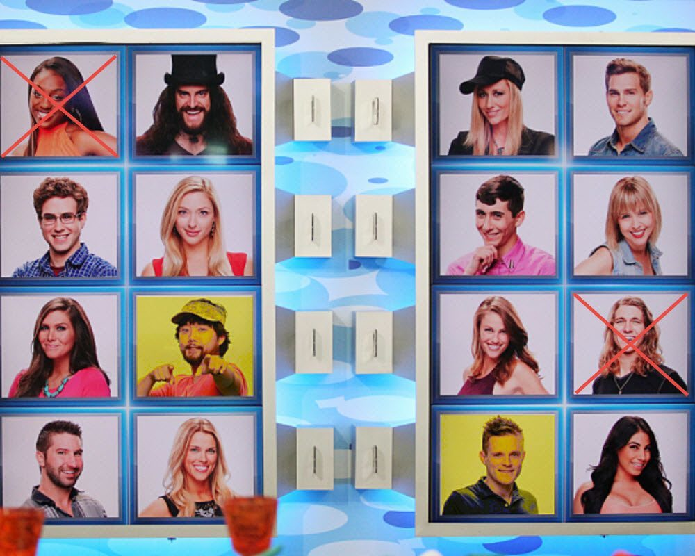 big brother 1709 james john evict nominations 2015