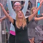 BIG BROTHER 1712: John Remains Professional Nominee