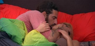big brother 1716 austin kisses liz 2015 images