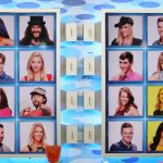 big brother cast 1704 nominations