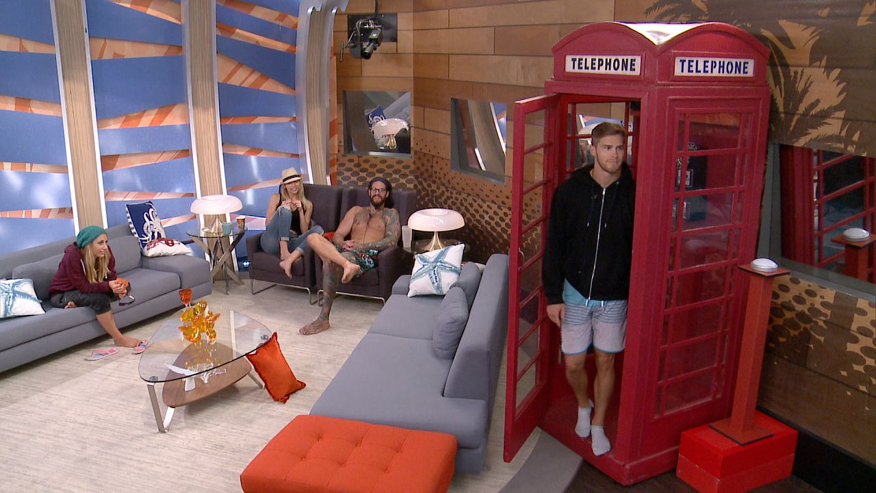 big brother phone booth 1708 images