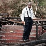 Black Churches Keep Burning But No Media Coverage: For the Record