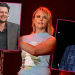 Blake Shelton Miranda Lambert Twits & Nicki Minaj Confirms Swift Feud Over
