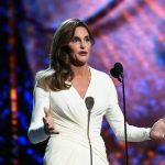 caitlyn jenner espy awards stirring speach knocked by peter berg 2015 gossip