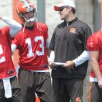 Cleveland Browns Back To Form Thanks To Offensive Regression