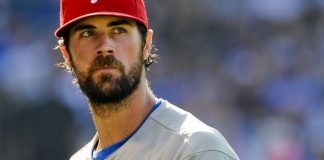 cole hamel national league week 15 loser 2015 images mlb