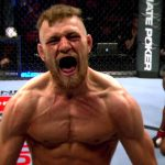 conor mcgregor ufc 189 fight night 2015 images