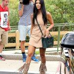 courney kardashian looking hot 2015 gossip