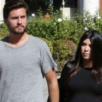 courtney kardashian dumps scott disick 2015 gossip