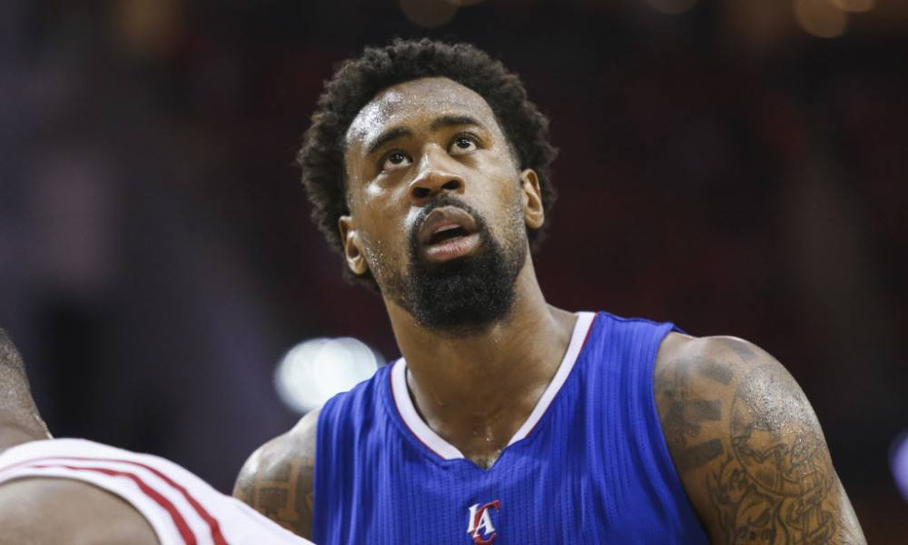 deandre jordan mavericks clippers saga over 2015 nba
