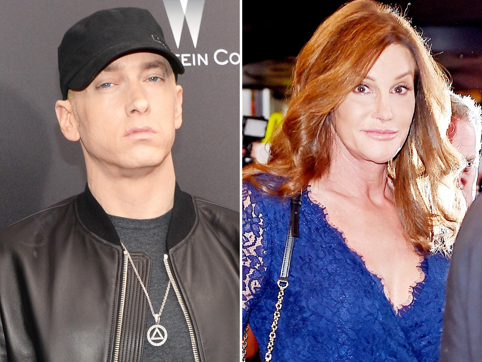 eminem mentions caitlyn jenner in song 2015 gossip