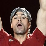 Enrique Iglesias Arrested & Kanye West Fan Promotes Kim Ray J Tape