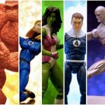 'The Fantastic Four': Much More than Movies