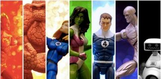 fantastic four movies 2015