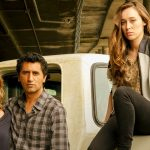 FEAR THE WALKING DEAD Looks More than Promising