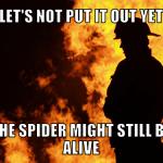 fireman virtual reality fear 2015