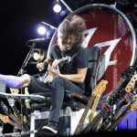 David Grohl's Powerhouse Throne & Kate Middleton Christening