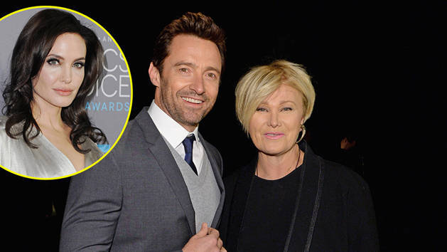 hugh jackman boycotting angelina jolie movies 2015 gossip