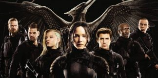 hunger games mockingjay part 2 cast images 2015