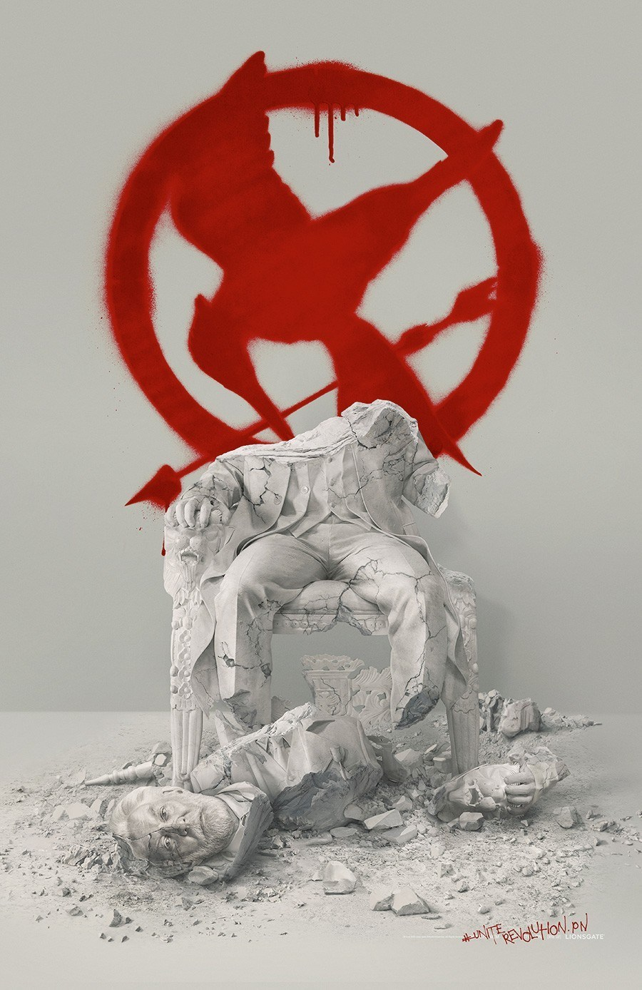 hunger games mockingjay part 2 trailer images 2015