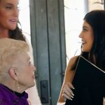 i am cait kylie jenner with caitlyn mom 2015 images