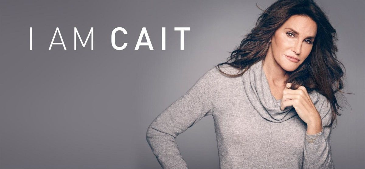 i am cait poster images 2015
