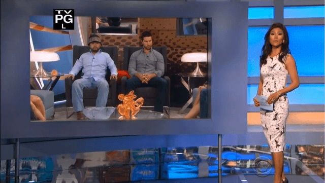 james and jeff nominated big brother 1711 2015 images
