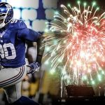 NY Giants Jason Pierre-Paul Fireworks Incident Worsens