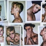 justin bieber interview cover shirtless 2015 gossip