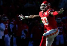 justin houston signs to kansas city chiefs nfl 2015
