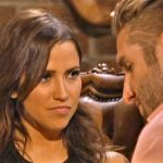 THE BACHELORETTE 1109: Shane & Nick Get Rough
