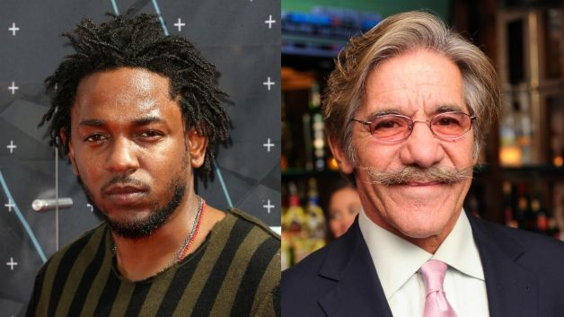 kendrick lamar takes on geraldo rivera 2015 gossip